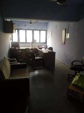 Office - Mediacal Market - Raopura