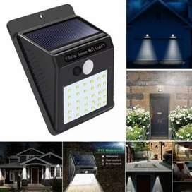 Lampu taman solar(tenaga surya)