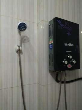Niko Shower Air hangat | Water Heater
