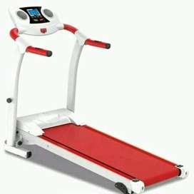 Treadmill electrik walking