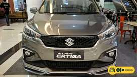 [Mobil Baru] ERTIGA New Promo