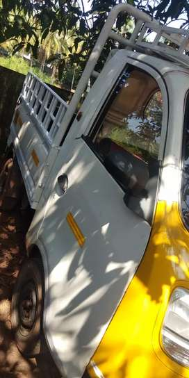 Tata ace zip in good condition.