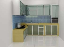 Segera hubungi kami jika anda minat membuat kitchen set
