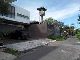Rumah Baru Modern Milinimalis Siap Huni Pusat Renon