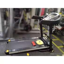 treadmill elektrik ID 003M bali electric GA-388 alat fitnes