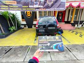 HANYA dg Pasangkan BALANCE Damper, Masalah Mobil GASRUK TERATASI Bos!!