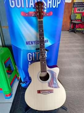 Gitar akustik senar 0.9