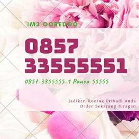 Kartu Perdana IM3 4G 33 Panca 55555 Keren
