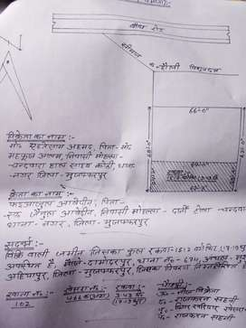 Land 1150 rupees per squrefoot in sir syed colony