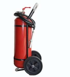 POWDER STORED PRESSUREAL-50PRS 40Kg TROLI Pom Bensin Alpindo