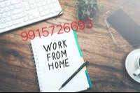 URGENT OPENING  Required Female  Data Entry cum Tally Operator  Jobs