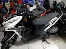 vario 125 th 2013 samping komplek Andika Sultan Adam hairi motor
