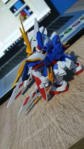 SD Gundam Wing EW full Acc