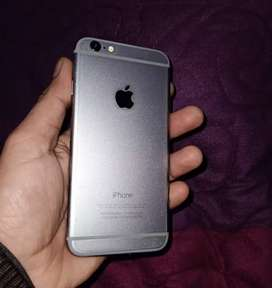 I phone 6 / 64 gb Brand new condition