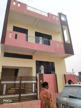 3 bhk 100 gaj jda villa near 120 ft sector road govindpura