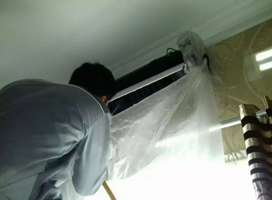 Service AC/cuci, perbaikan AC, isi freon nambah/full