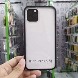 Fuze Color Case iPhone 11 Pro (5.8)