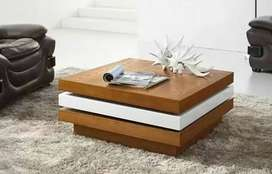 High gloss and matt finish coffee tables for sale