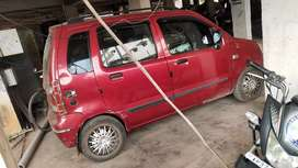 Maruti Suzuki Wagon R Duo 2010 LPG cum petrol