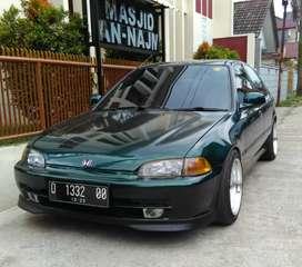 Honda Genio 1994 MT Sangat Terawat