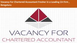 Urgent hiring CS for CA and LAW firm