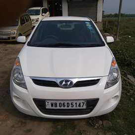 Hyundai I20 Magna (O), 1.4 CRDI, 2010, Diesel