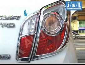 Garnish Lampu Mobil Ayla Lama