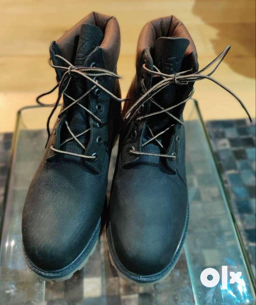 Timberland Men Boots 0