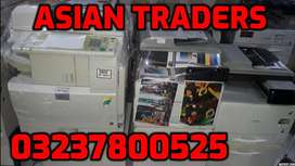 Hot item Color Photocopier with Printer and Scanner at Prime Business