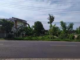 Tanah 0 jalan daerah jalan provinsi paciran