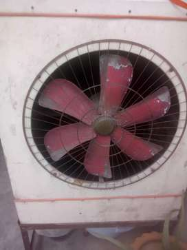 Air cooler 34×34 in good condition