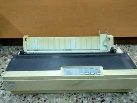 EPSON LX 1170 Dot Matrix Printer + VGA convertible cables
