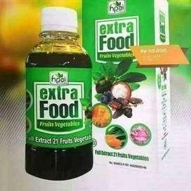 Minuman Extrafood