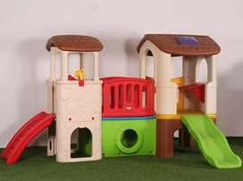 Playground impor medium