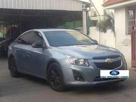 Chevrolet Cruze LTZ, 2014, Diesel