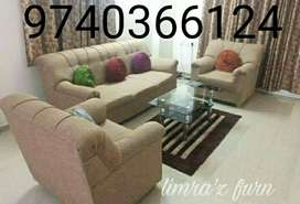 Italian designs of sofas and cots