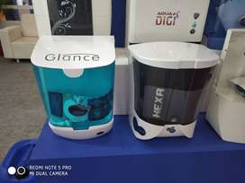 Dolphin RO Grey Model Water Purifier Tds Cartridg Advance Tech Mineral