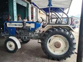 Swaraj 735  tractor for sale good condition