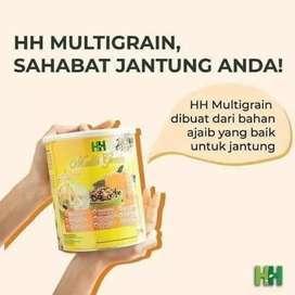 HH Multigrain Super Food untuk Kolesterol dan Gula Darah