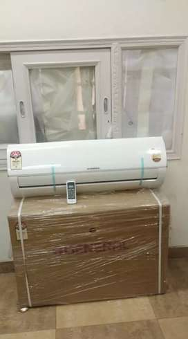 Special offer!! 1.5 tonn split-type ac in 29999 only with warranty