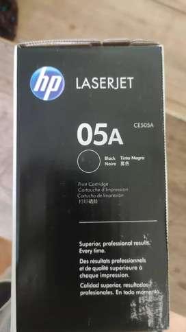 HP printer catridge