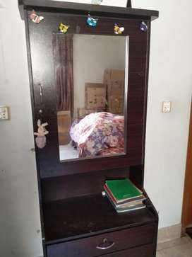 Dressing table Rs. 8000/=