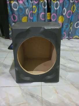 Box speaker 12 inch