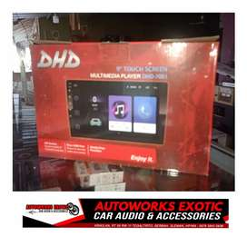 Autoworks exotic car//Head unit android
