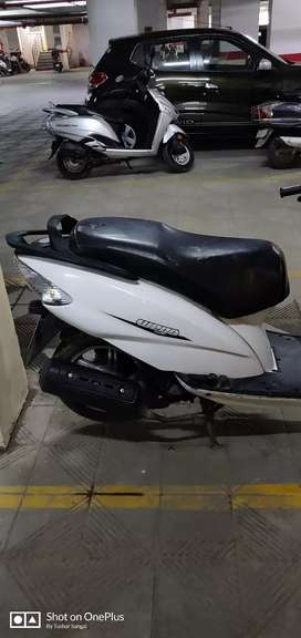 TVS wego in a good condition