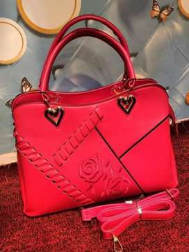imported quality ladies bag