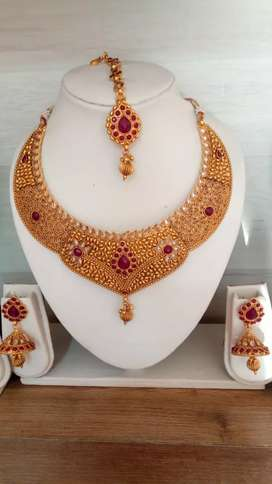 Home based jewellery Reselling business
