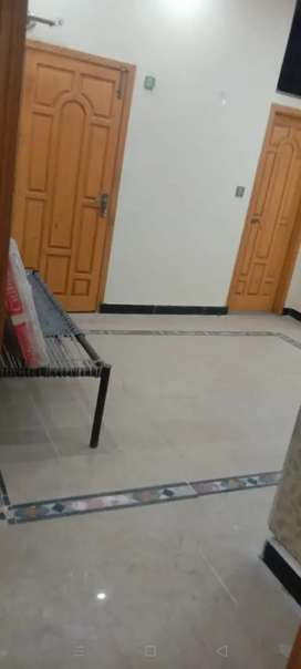 Ground portion for rent in soan Garden Islamabad
