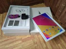 Tablet Mediatek ZL10 mulus Ram 4/64GB Mantap jiwa ..
