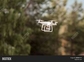 Drone with best hd Camera with remote all assesories..117.efh